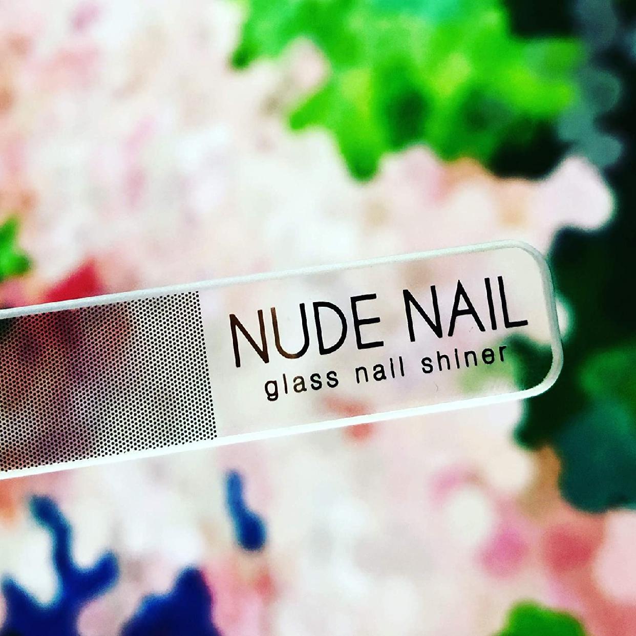 NUDE NAIL(ヌードネイル) ヌードネイル グラスネイルシャイナーの商品画像9