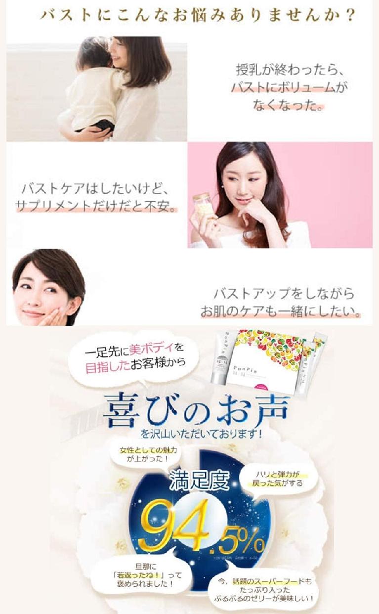 PonPin(ポンピン)PonPin セットの商品画像2