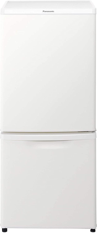 Panasonic(パナソニック) パーソナル冷蔵庫 NR-B14CWの商品画像