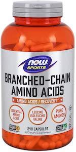 NOW Foods(ナウ フーズ) BCAAの商品画像