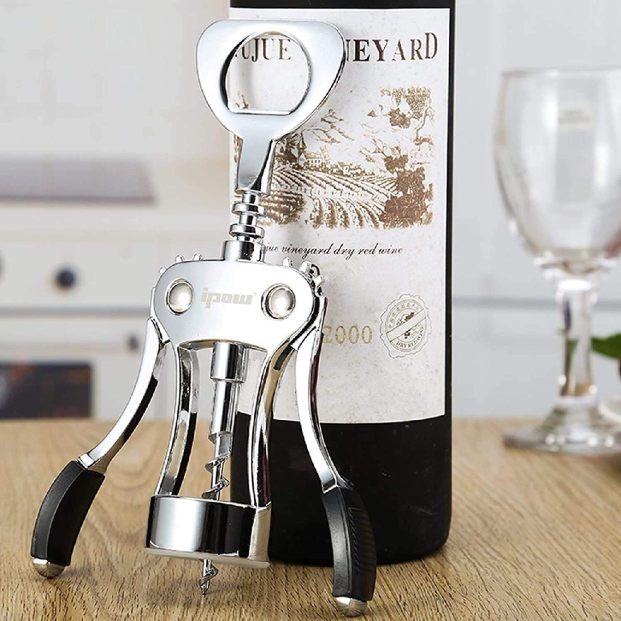 IPOW(アイパウ) ワインオープナーの商品画像7