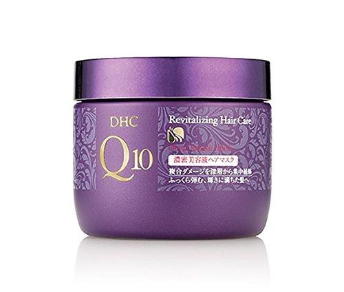 DHC(ディーエイチシー) Q10濃密美容液ヘアマスクの商品画像