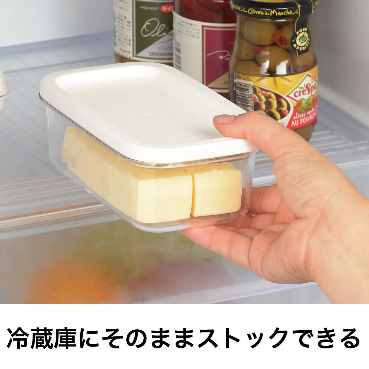 NITORI(ニトリ) バターケースの商品画像5