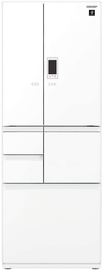SHARP(シャープ) 冷蔵庫 SJ-AF50Fの商品画像