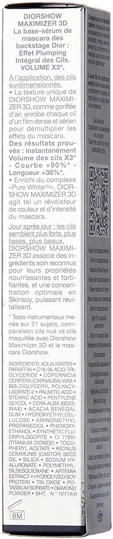 Dior(ディオール) ショウ マキシマイザー 3Dの商品画像5