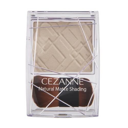 CEZANNE(セザンヌ) ナチュラルマットシェーディングの商品画像