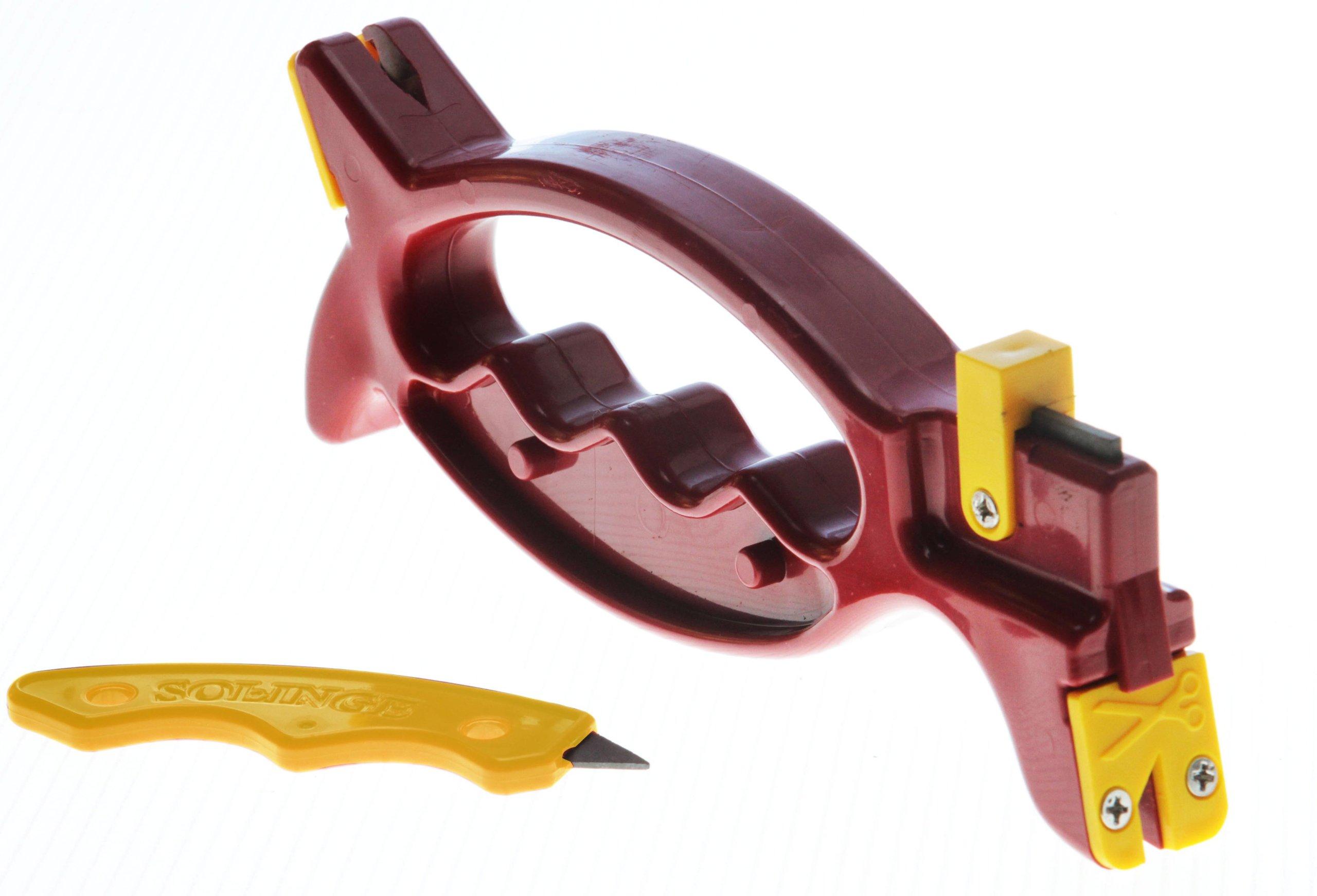 上西産業(ジョウニシサンギョウ) マルチ刃物研ぎ ソリングの商品画像