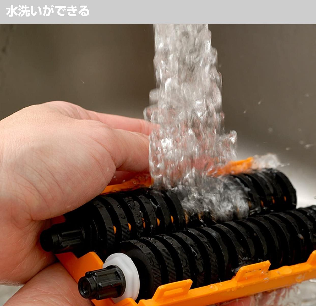 日本ニーダー(KNEADER) 洗える製麺機 麺や MCS203の商品画像5