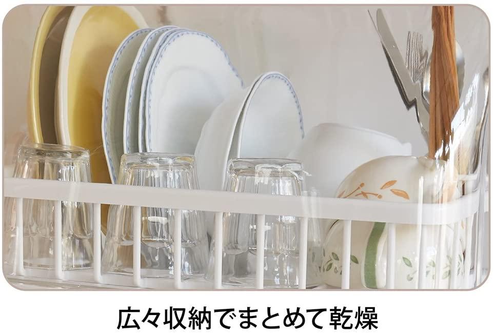 KOIZUMI(コイズミ) 食器乾燥器 KDE-5000の商品画像3