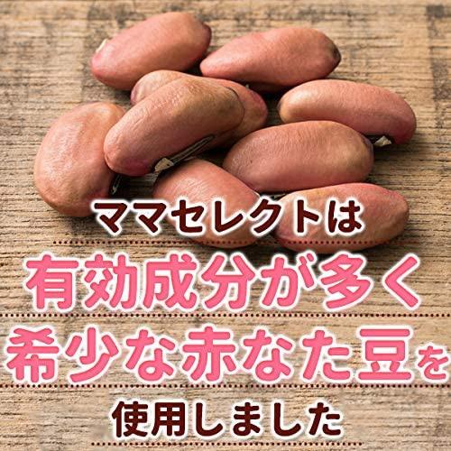 mama select(ママセレクト) 赤なた豆茶の商品画像3