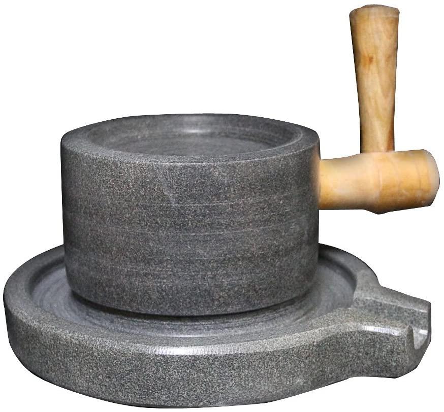 G&G 昔ながらの石臼の商品画像