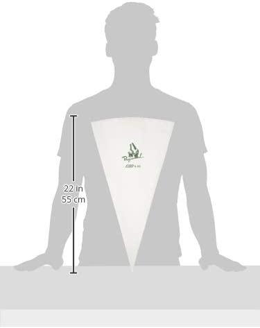 プロフェッショナル 絞り袋 No.5 白の商品画像2