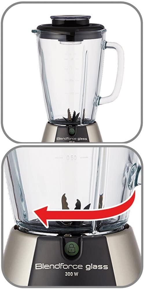 T-fal(ティファール)ブレンドフォース グラス BL310AJPの商品画像2