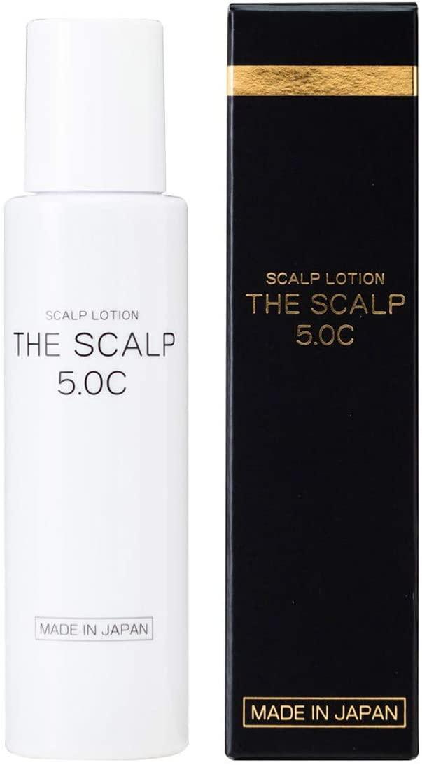 THE SCALP 5.0C(ザスカルプ ゴーテンゼロシー) スカルプローションの商品画像5