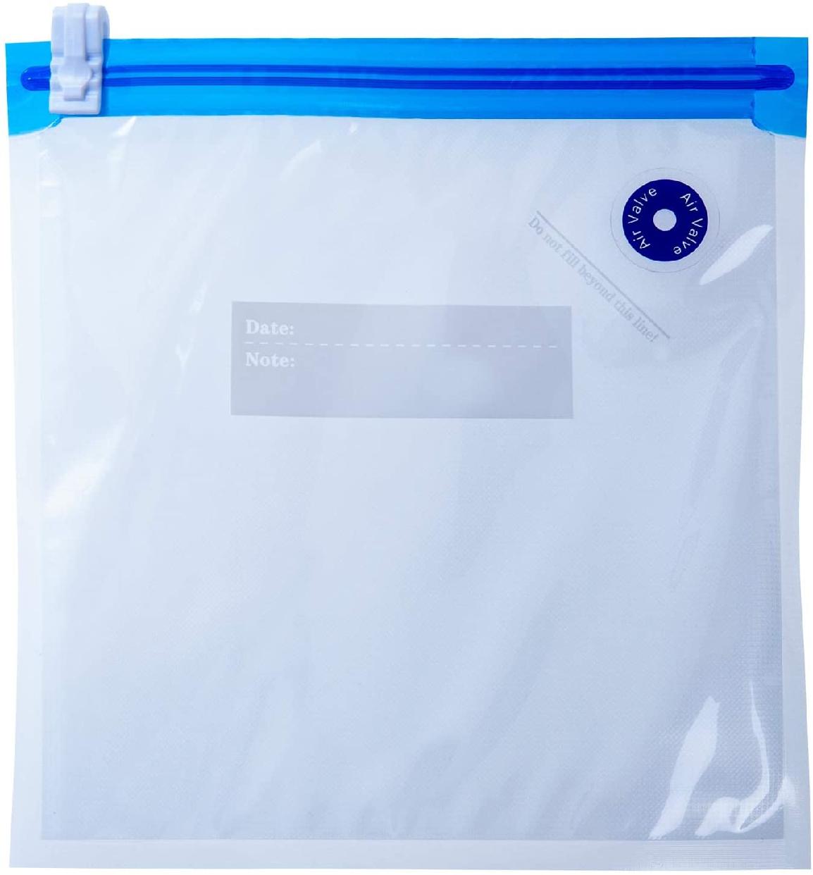 ASTRO(アストロ) 真空保存袋 食品用 623-32の商品画像6