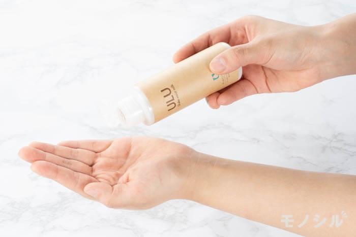 ULU(ウルウ)シェイクモイストミルクの商品画像8