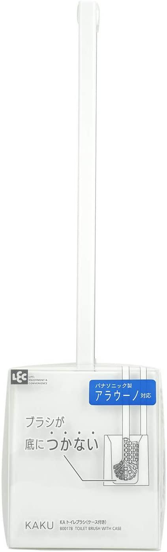 LEC(レック) KAKU トイレブラシ ケース付きの商品画像7