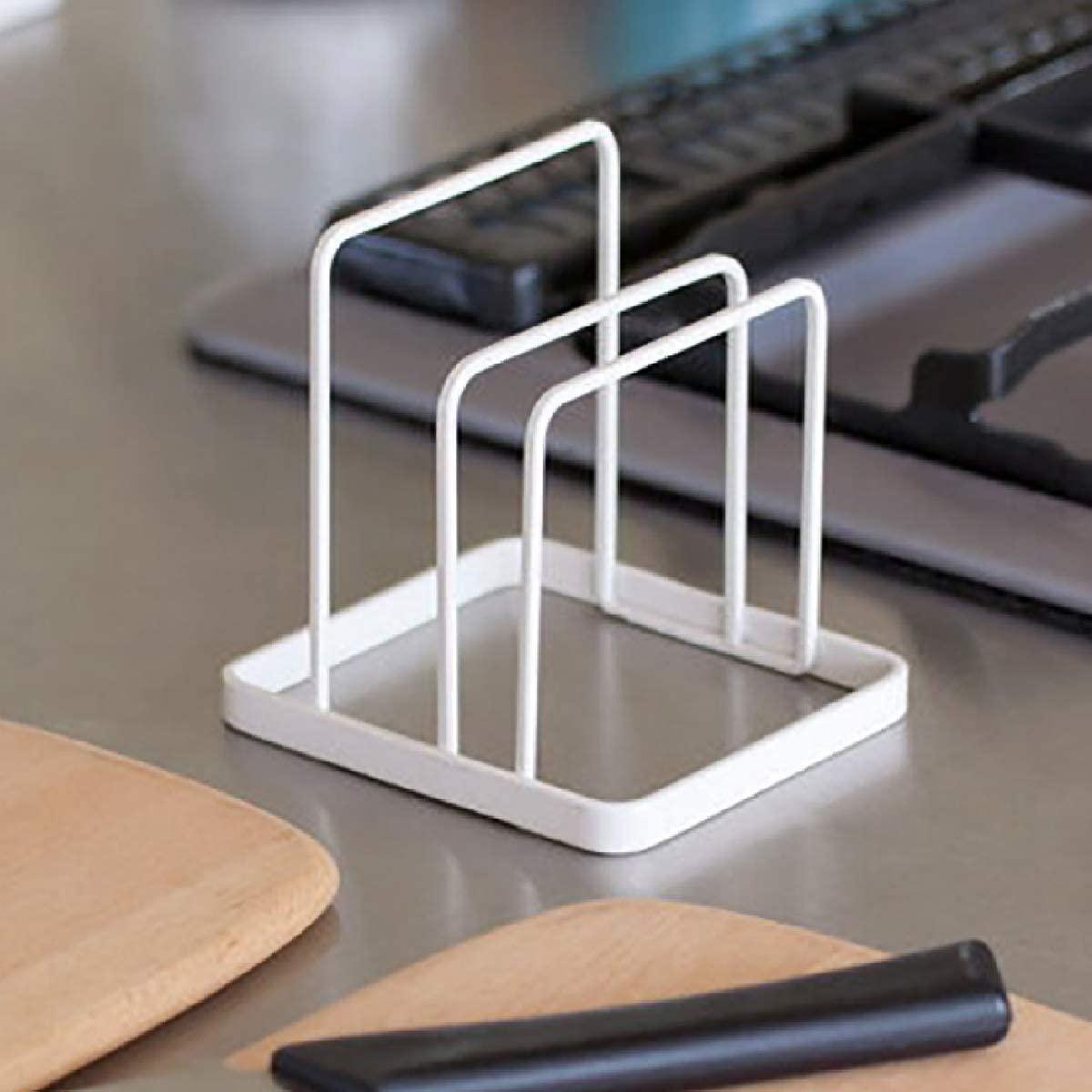 sarasa design(サラサデザイン) b2c カッティングボードスタンド ステンレスの商品画像