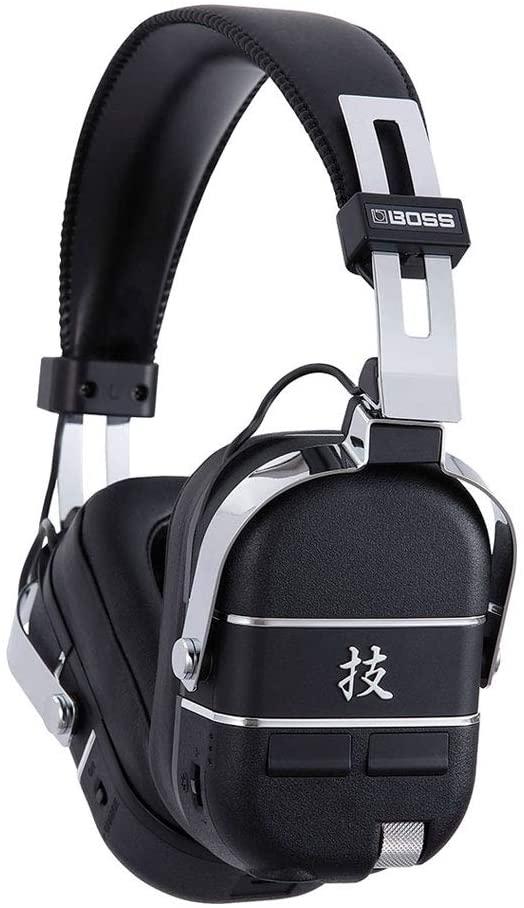BOSS(ボス) ワイヤレスヘッドホン技 WAZA-AIRの商品画像4