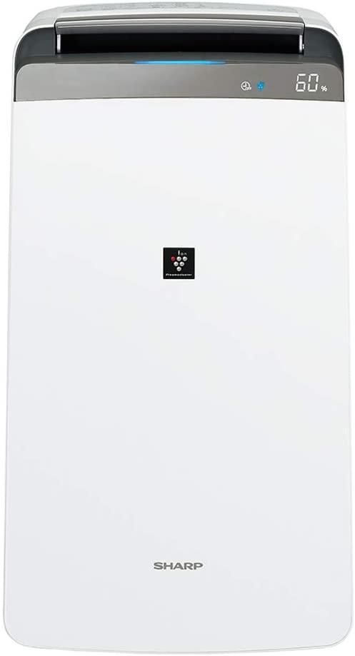 SHARP(シャープ) 衣類乾燥除湿機 CV-J180の商品画像