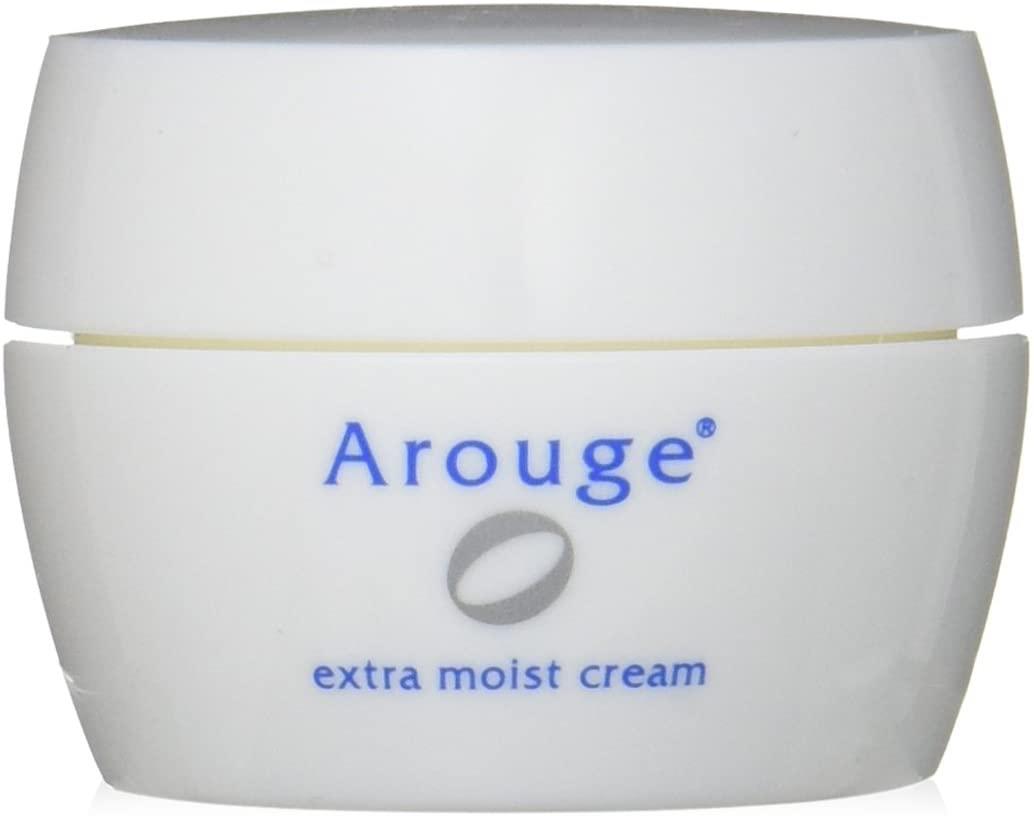 Arouge(アルージェ)エクストラ モイストクリーム (とてもしっとり)の商品画像