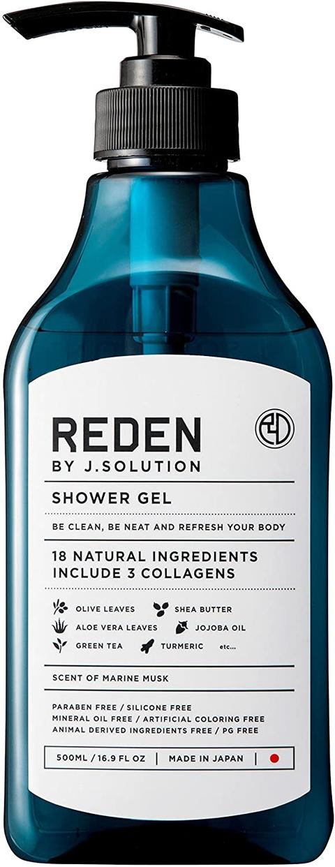 REDEN(リデン) ボディーソープの商品画像