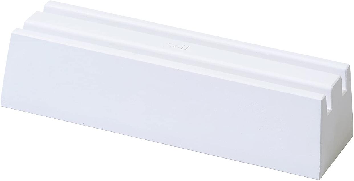 soli(ソイル) KNIFE TRAY WHITEの商品画像