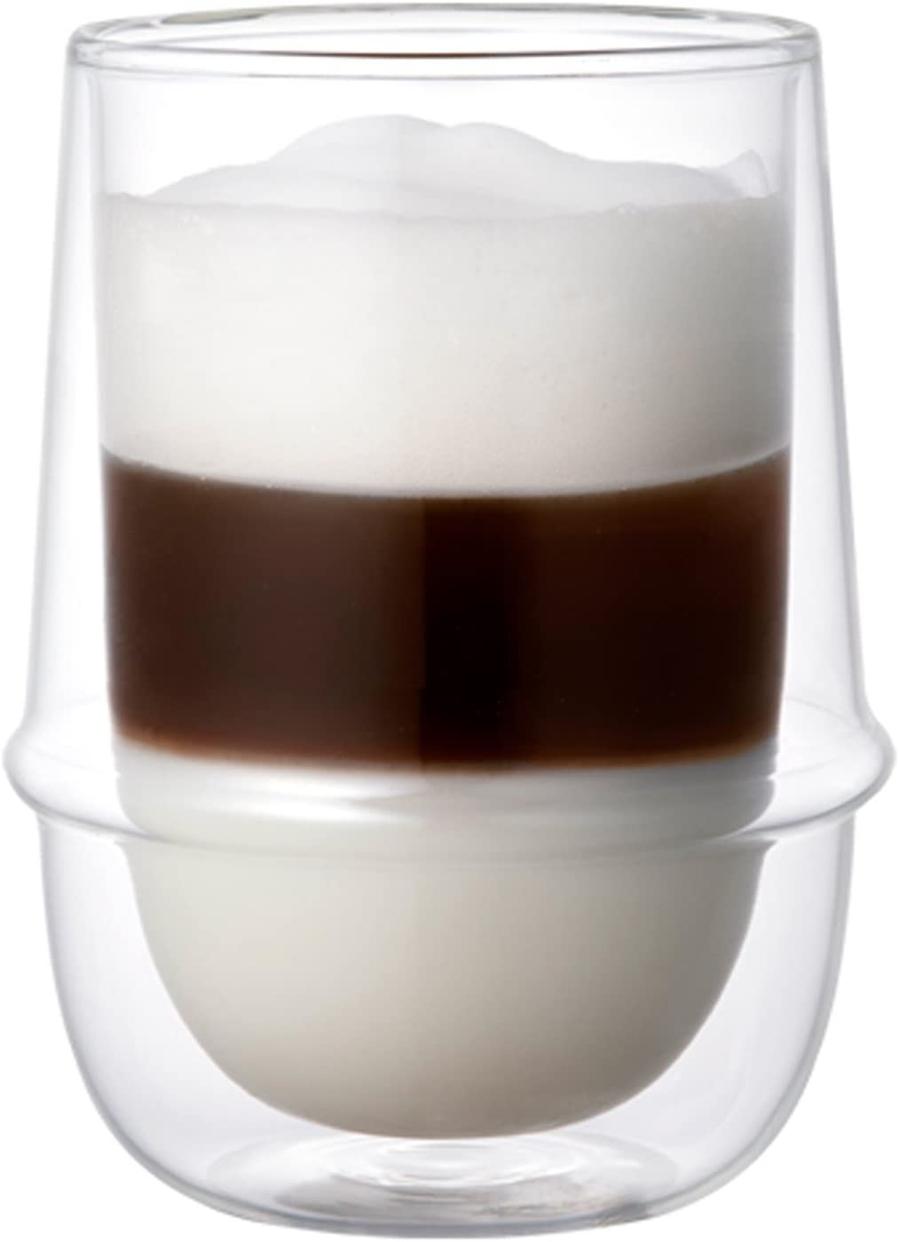 KINTO(キントー) ダブルウォール アイスティーグラス 350mlの商品画像3