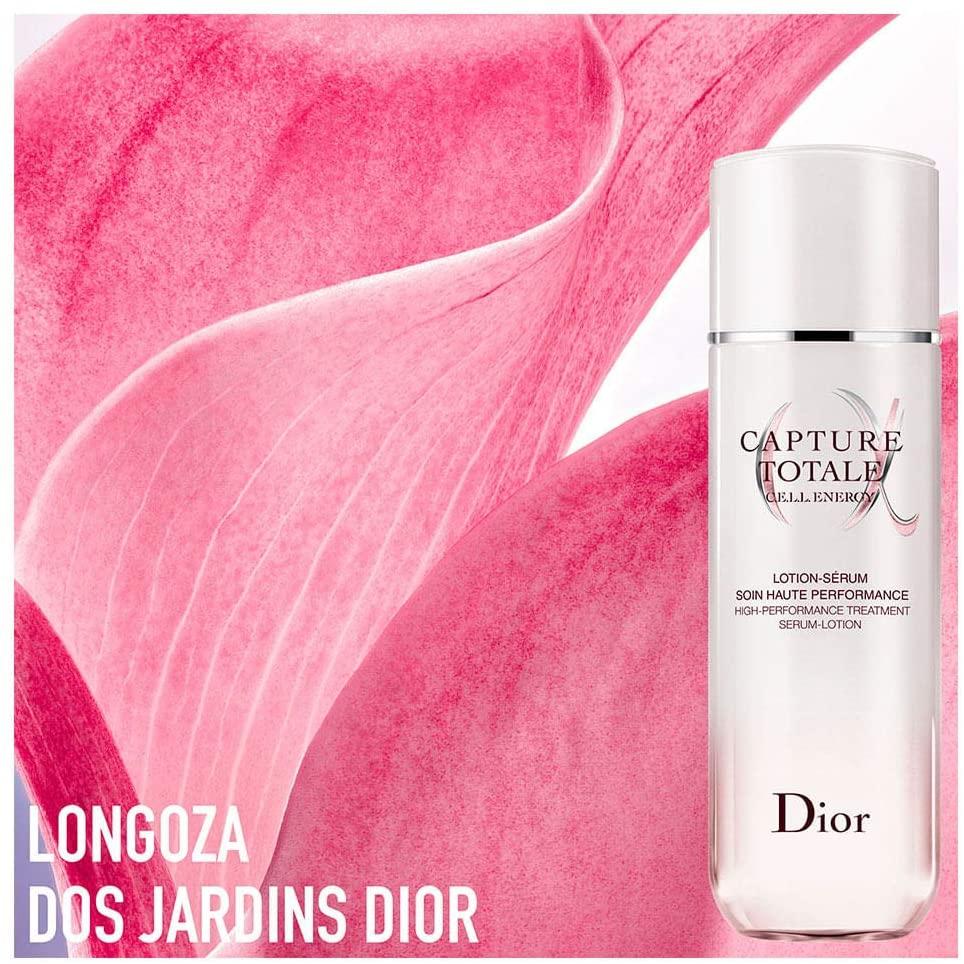Dior(ディオール) カプチュール トータル セル ENGY ローションの商品画像4