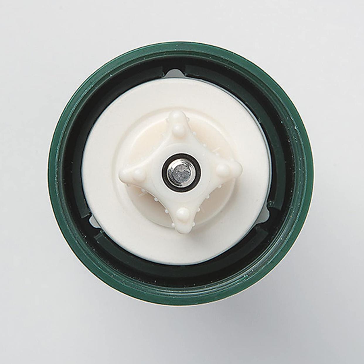 川﨑合成樹脂(KAWASAKI PLASTICS) MILLUセラミックお茶ミル MI-001の商品画像6
