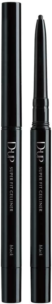 D-UP(ディーアップ) スーパーフィットジェルライナーの商品画像3