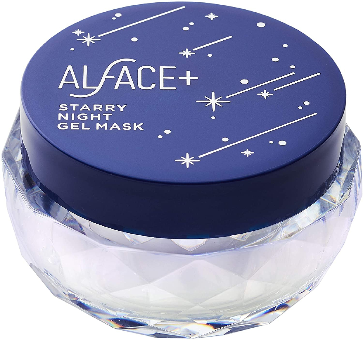 ALFACE+(オルフェス)スターリーナイトジェルマスクの商品画像