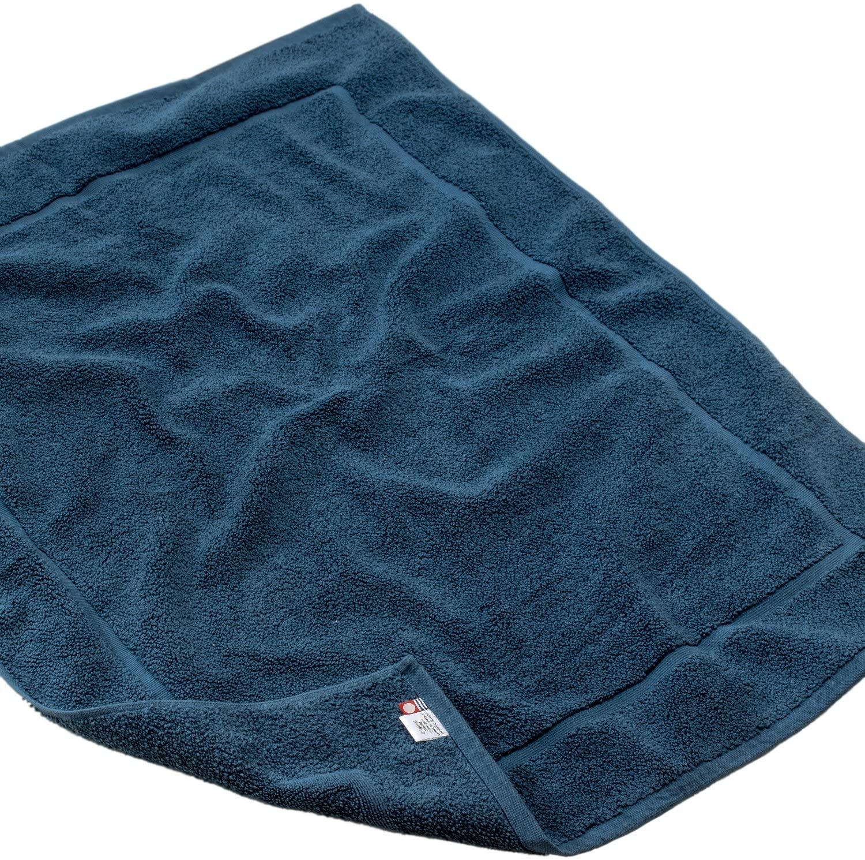 Broome(ブルーム)今治産 レオン 大判バスマットの商品画像