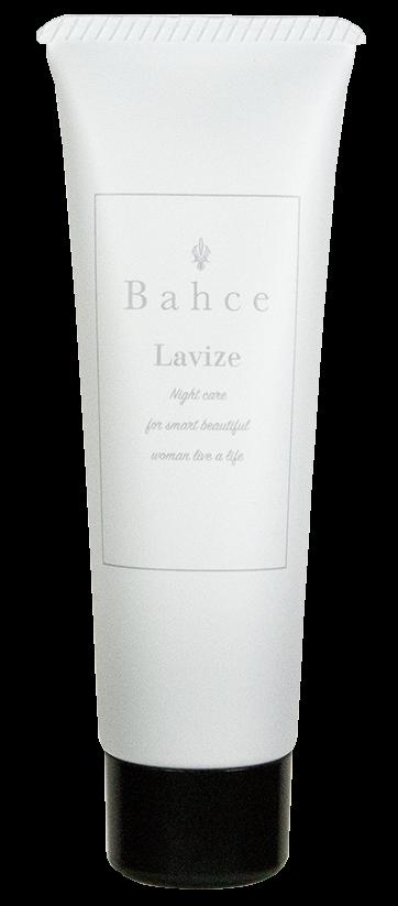 Bahce(バフチェ) ラヴィゼナイトケア モイスチャーセラムクリーム<ナイトケア>の商品画像