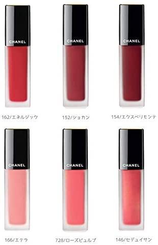 CHANEL(シャネル) ルージュ アリュール インクの商品画像3