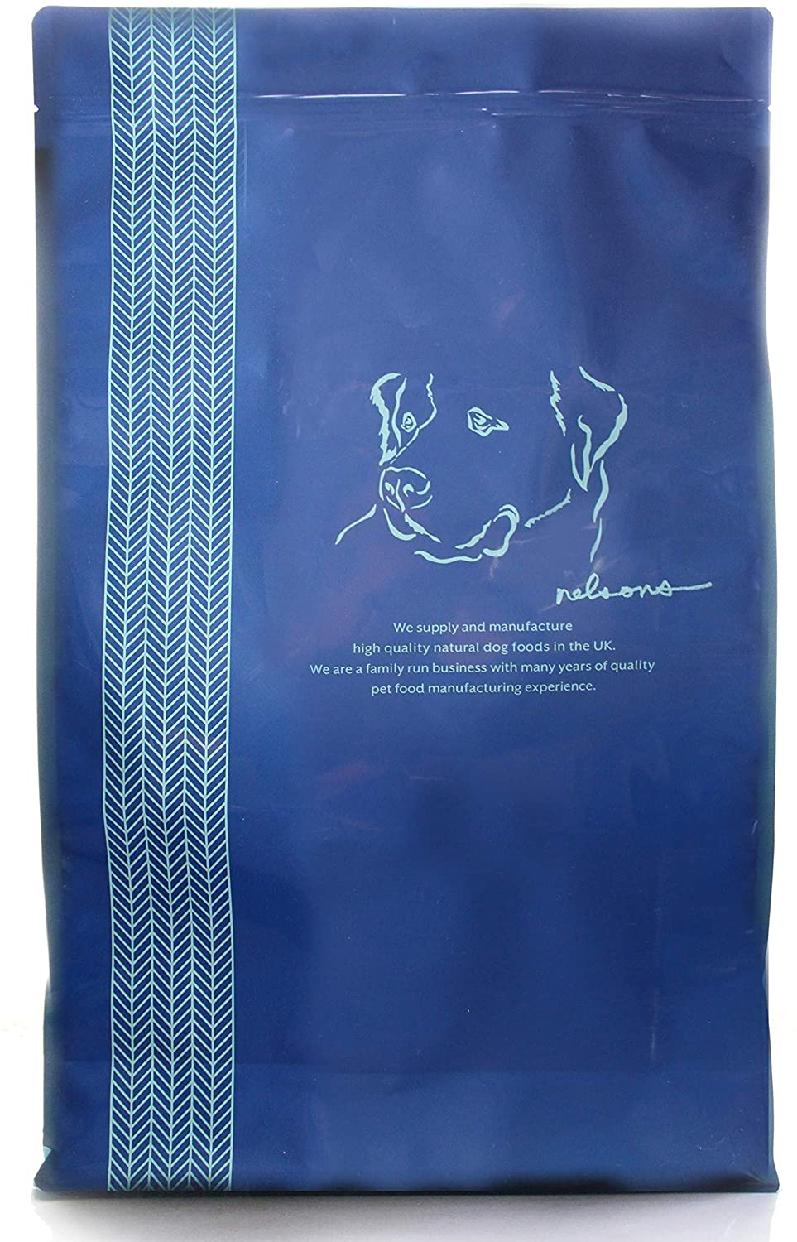 Nelsons(ネルソンズ) ネルソンズ ドッグフード (5kg)の商品画像