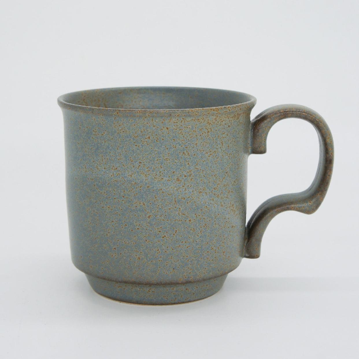 Ancient Pottery マグカップ ブラス M450011の商品画像