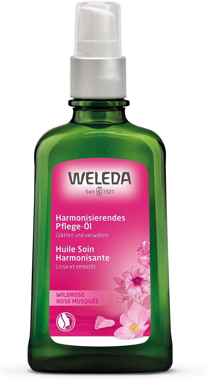 WELEDA(ヴェレダ) ワイルドローズ オイル