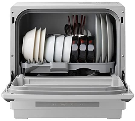 Panasonic(パナソニック) 食器洗い乾燥機 NP-TCR2-W(ホワイト)の商品画像3