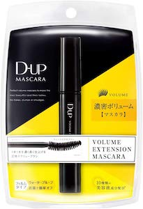 D-UP(ディーアップ)ボリュームエクステンション マスカラの商品画像