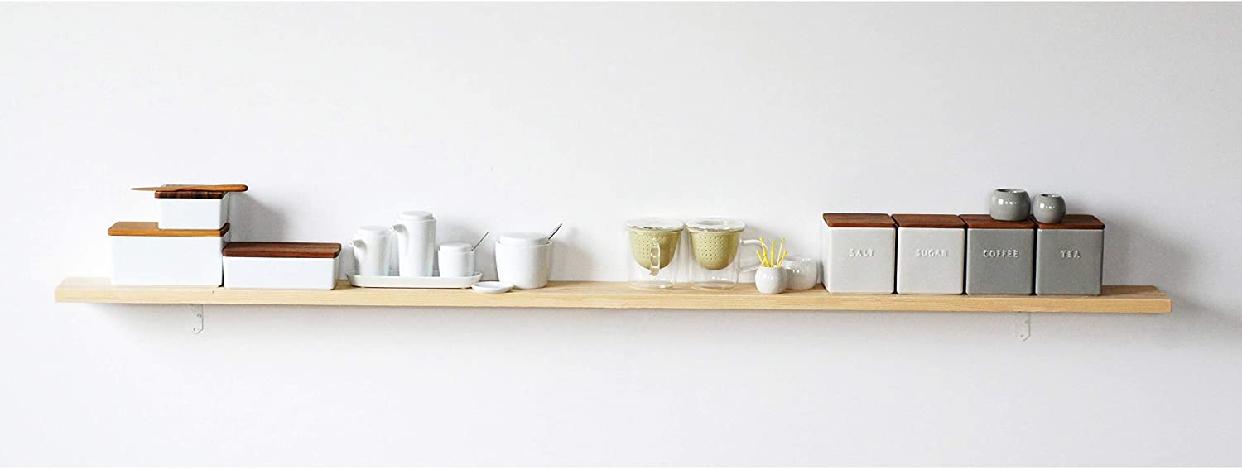 B STYLE KITCHEN(ビースタイルキッチン)木製バターケース 32401の商品画像7