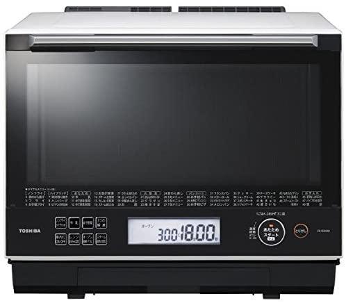 東芝(TOSHIBA) 過熱水蒸気オーブンレンジ ER-SD3000の商品画像