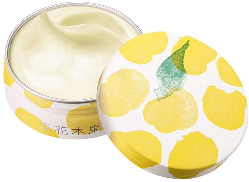 草花木果(ソウカモッカ) ゆずの恵み うるおいバリアクリームの商品画像