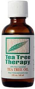 TEA TREE THERAPY(ティーツリーセラピー)ティーツリーオイルの商品画像