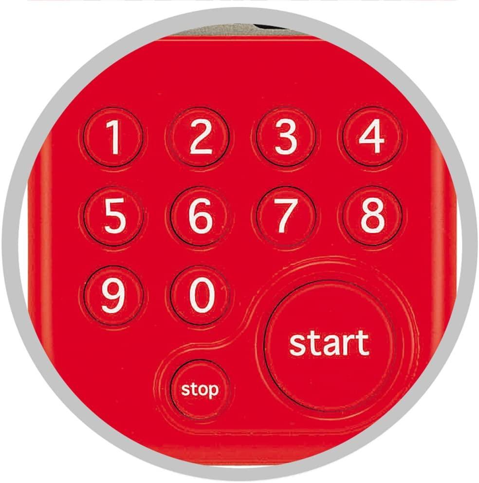 TANITA(タニタ) デジタルタイマー100分計 TD-379の商品画像3