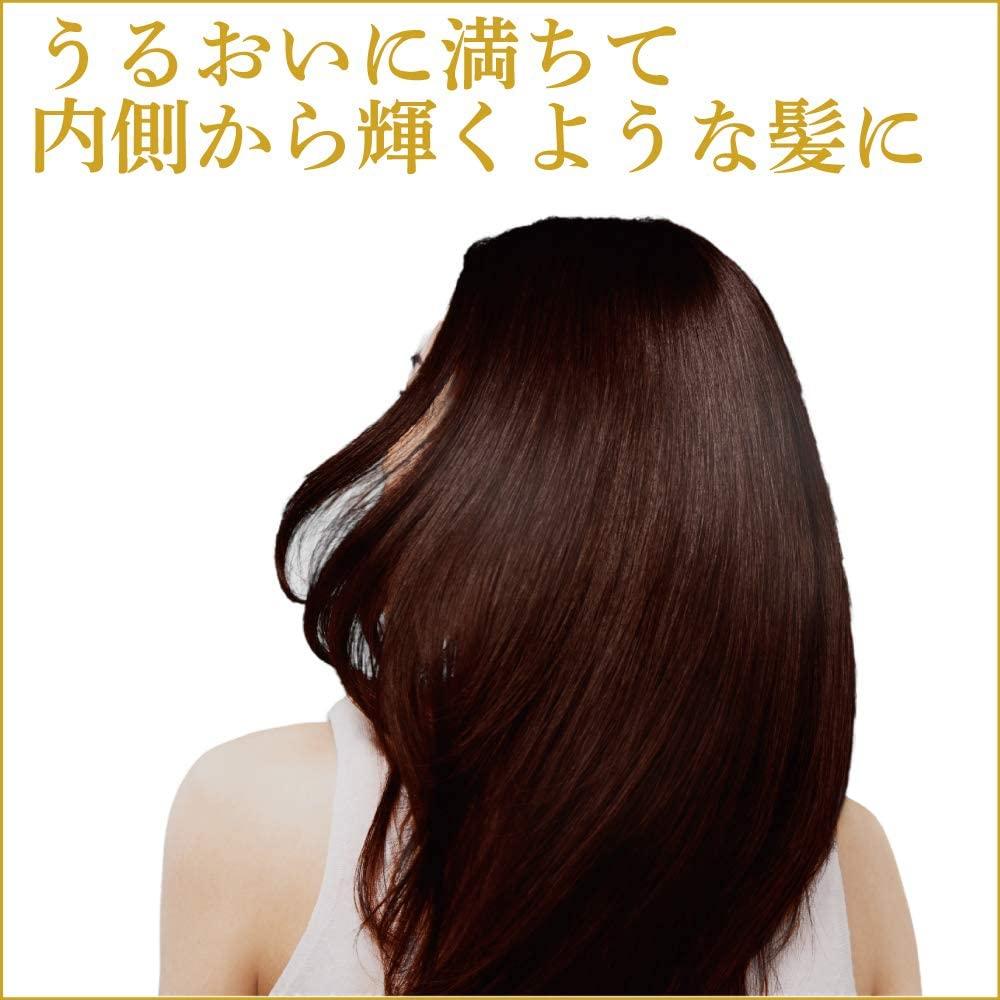 大島椿 ヘアオイルの商品画像4