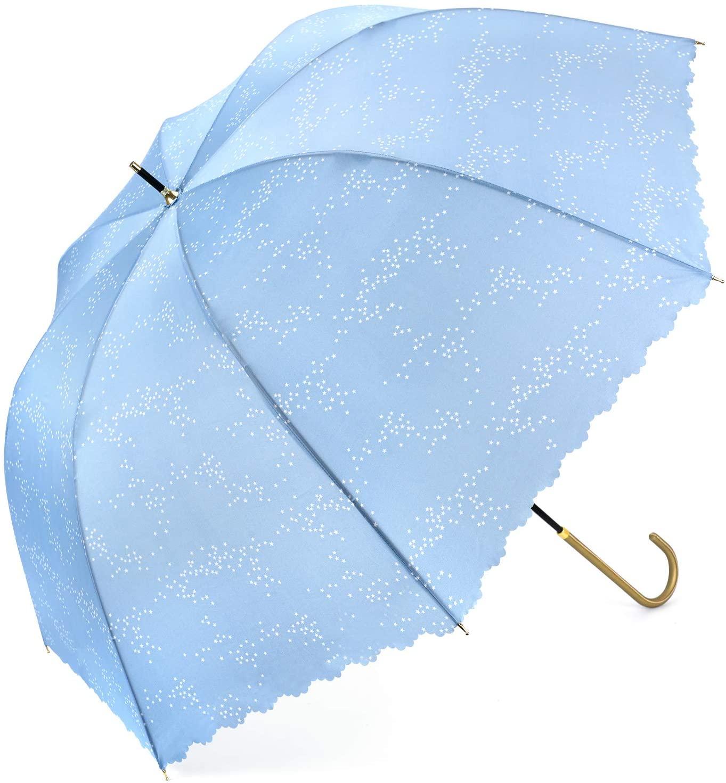 Bibury 新強化グラスファイバー傘骨 長傘の商品画像