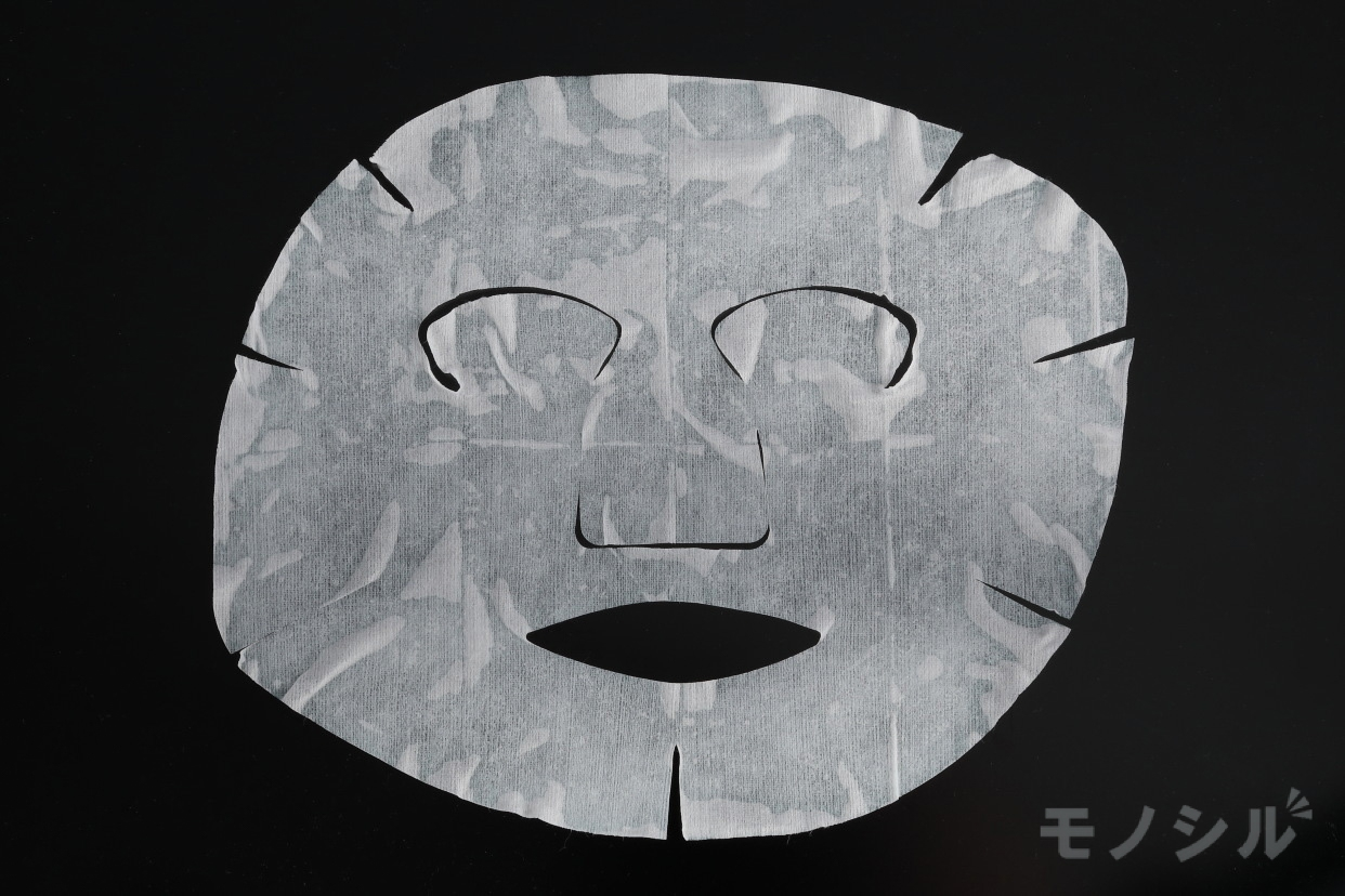 CLEAR TURN(クリアターン) エッセンスマスク ビタミンCの商品の形状