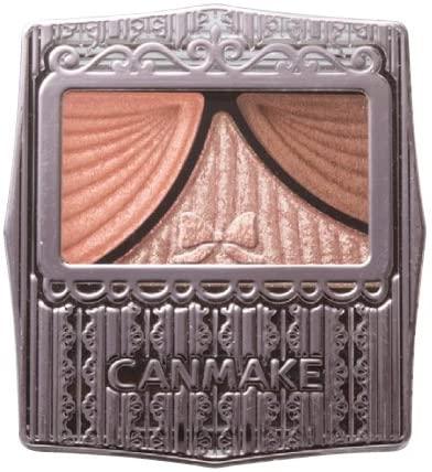 CANMAKE(キャンメイク)ジューシーピュアアイズの商品画像