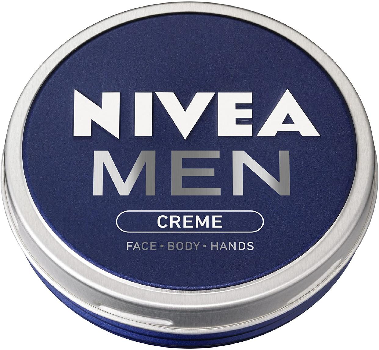 NIVEA MEN(ニベアメン)クリームの商品画像